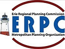 Erie County Regiona Planning Commission MPO logo
