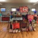 Helmer Dance Studio, Hudson WI