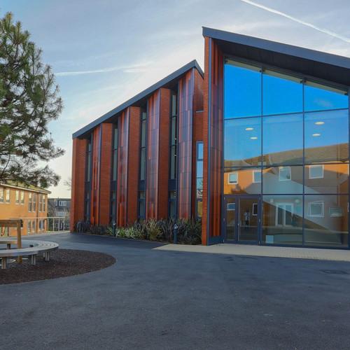 St Helen's School, Northwood