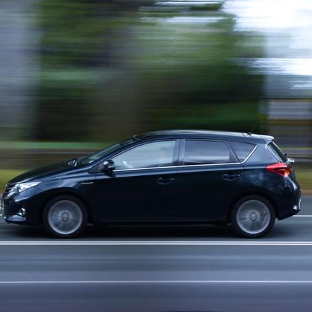 #NeuesRadar lässt Autos um die Ecke sehen