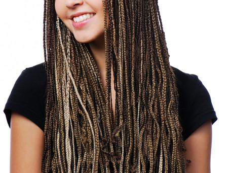 Caucasian box braids houston tx