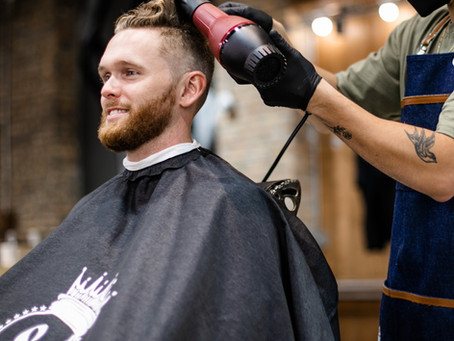 What to expect during a haircut if you are an Autistic guy: A Guide