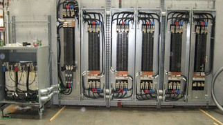 Electrical Rooms