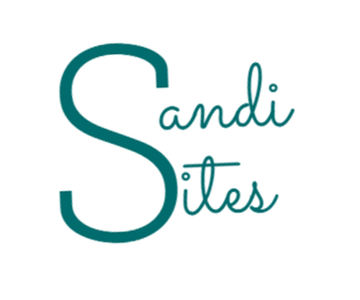 SandiSites-Getting closer to your website.