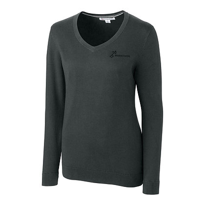 Sweater Charcoal LCS08100