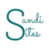 SandiSites Website Development by Rebecca Sandidge