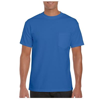 Pocket T-shirt G2300