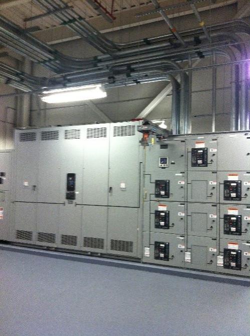 Marathon Electrical