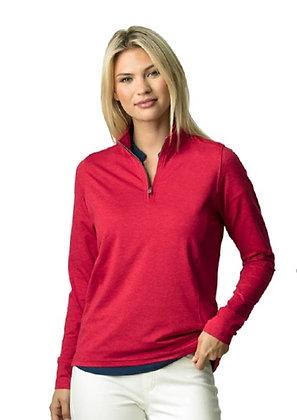 Half-zip Pullover 3451