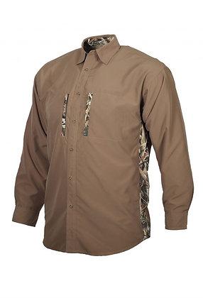 PLS-TAS Camo Shirt