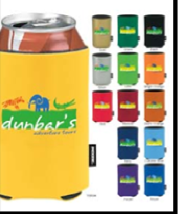 Collapsible Koozie
