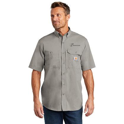 Carhartt Force ® Ridgefield Short Sleeve CT102417