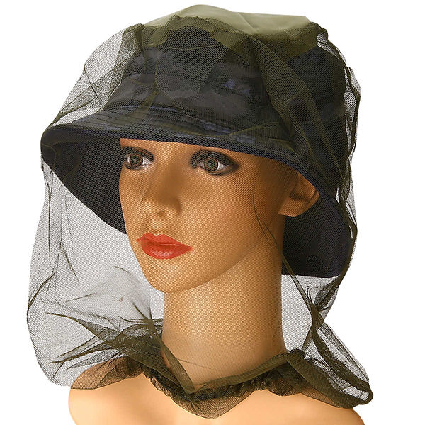 1Pcs-High-Quality-Mosquito-Head-Net-Head