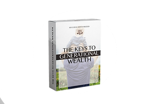 The Keys to Generational Wealth mockup.p