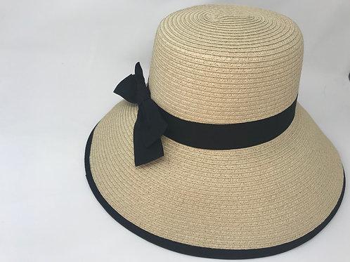 Georgia Wide Brim Hat