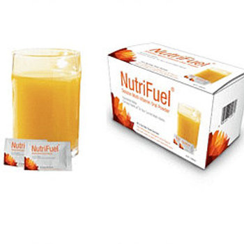 NutriFuel® Sachets - 1 Box of 30 Sachets