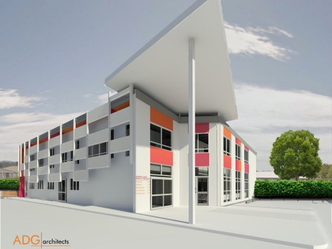 GP PRACTICE, SPECIALIST GROUP IN NORTH BRISBANE - FOR LEASE