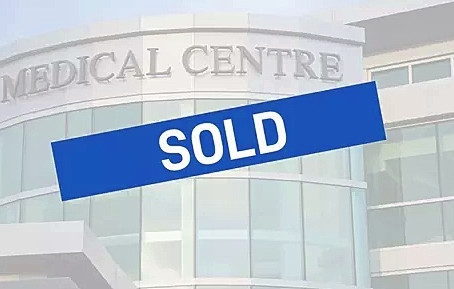 MEDICAL/DENTAL CENTRE HUB - PROPERTY SALE.