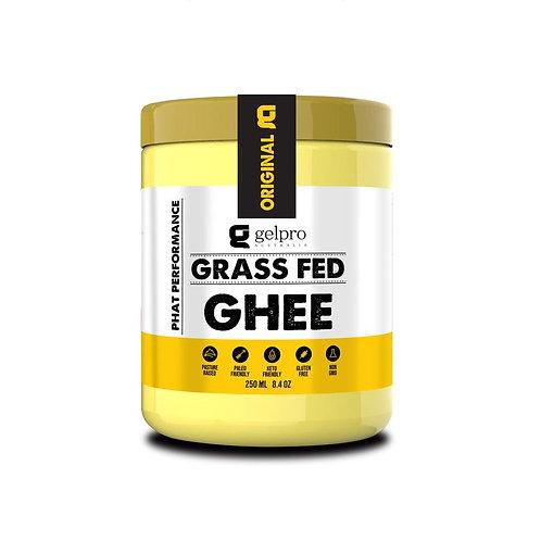 GHEE  PROTEIN - Made from premium NZ butter.