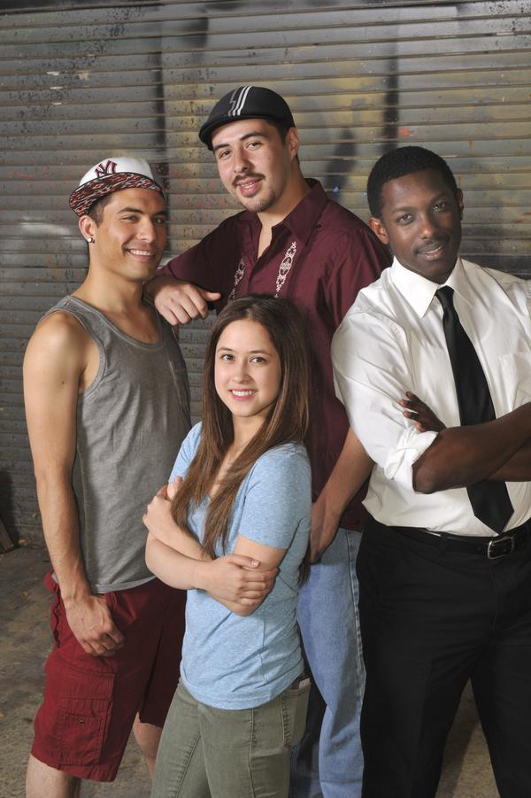 In The Heights Promo