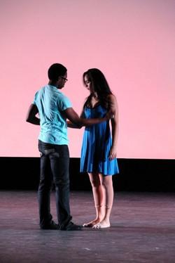 Couple Dance - Ordinary People