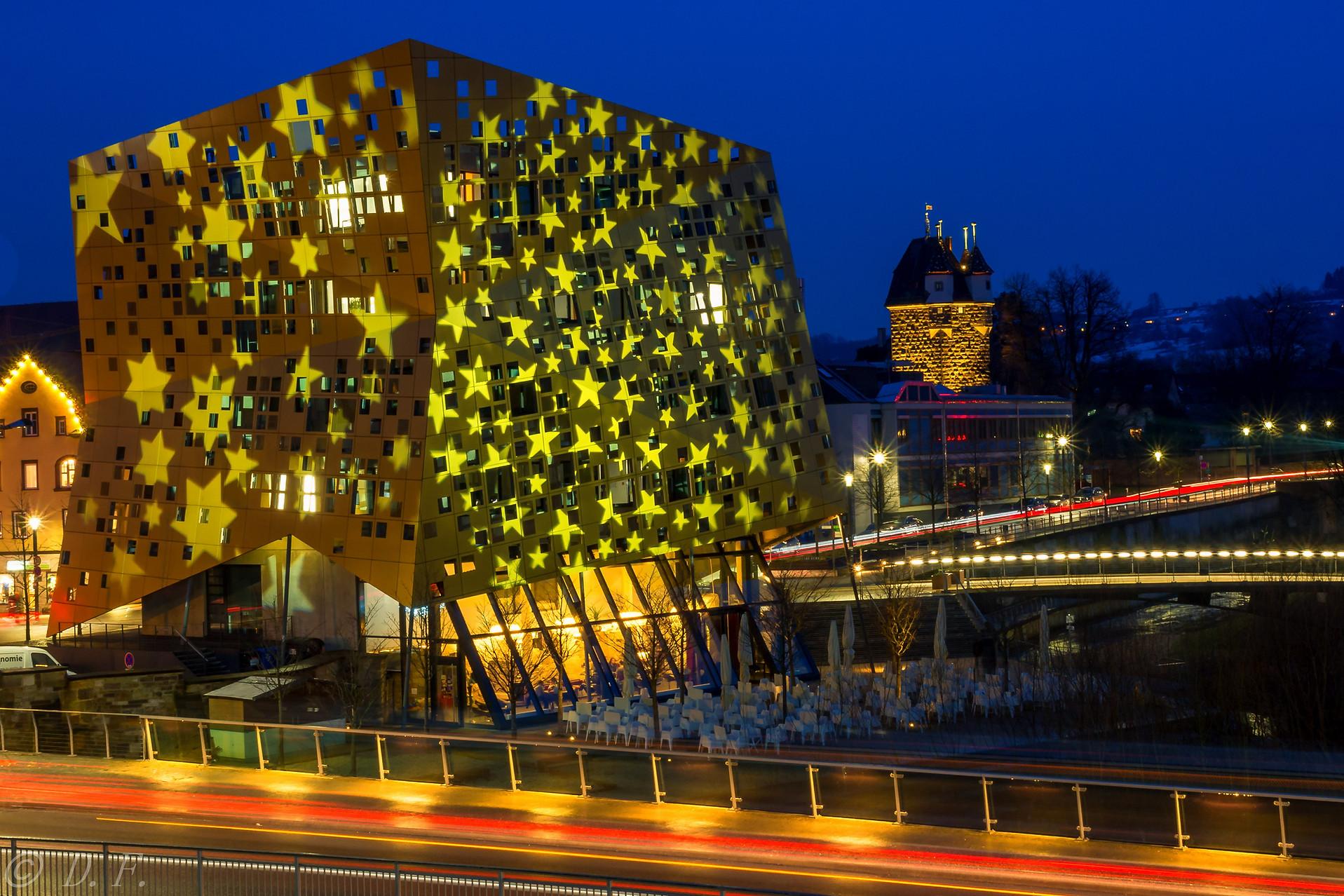 Schwäbisch Gmünd Forum Gold und Silber
