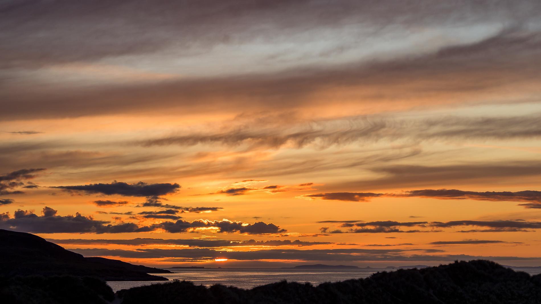 Gairloch Sands