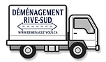 DÉMÉNAGEMENT RIVE-SUD