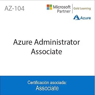 AZ-104   Microsoft Azure Administrator Associate