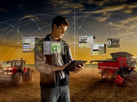 La crisis alimentaria se puede atenuar con ayuda de agricultura inteligente creada por Microsoft.