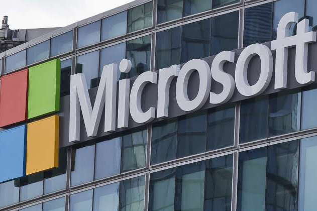 Nuevo lenguaje programación Microsoft
