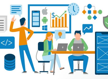 Los beneficios de Data Analytics para su organización