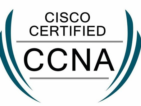 Impulse su carrera con la nueva certificación CCNA