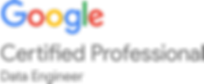 Google certificación