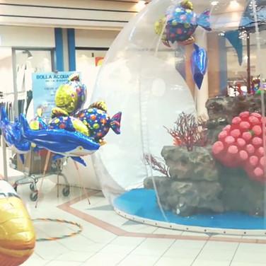 Sea Mall