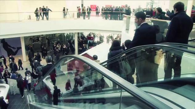 Grand Opening Tiare Shopping