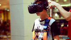 Virtual Adventure Trip