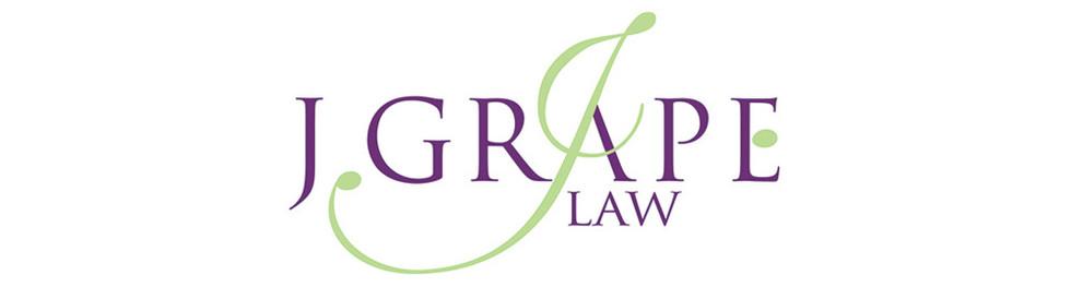 J. Grape Law
