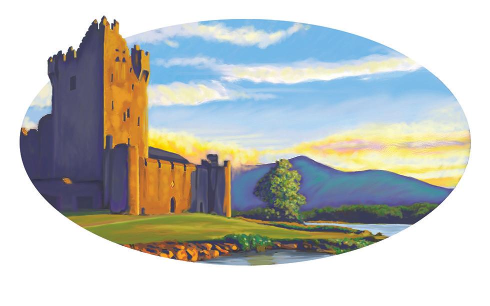 Killarney Logo Image