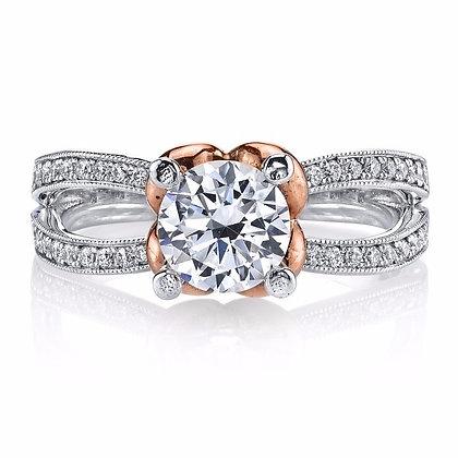 Diamond Engagement Ring 0.20 ctw