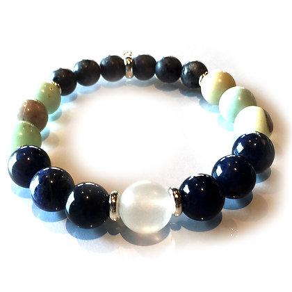 Meditation and Clarity Bracelet