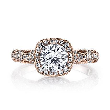 Diamond Engagement Ring 0.33 ctw.