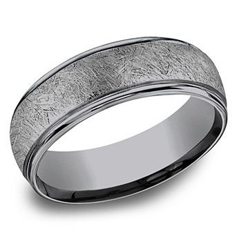 6.5 mm Swerl Designed Tantalum Band