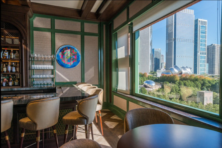 The University Club, Chicago