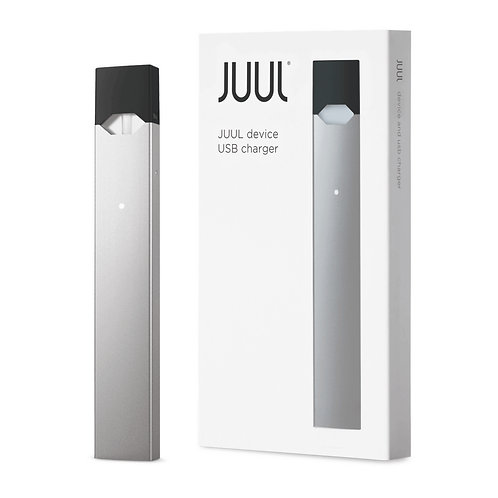 JUUL (стальной)