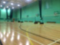 Winchester Badminton Club