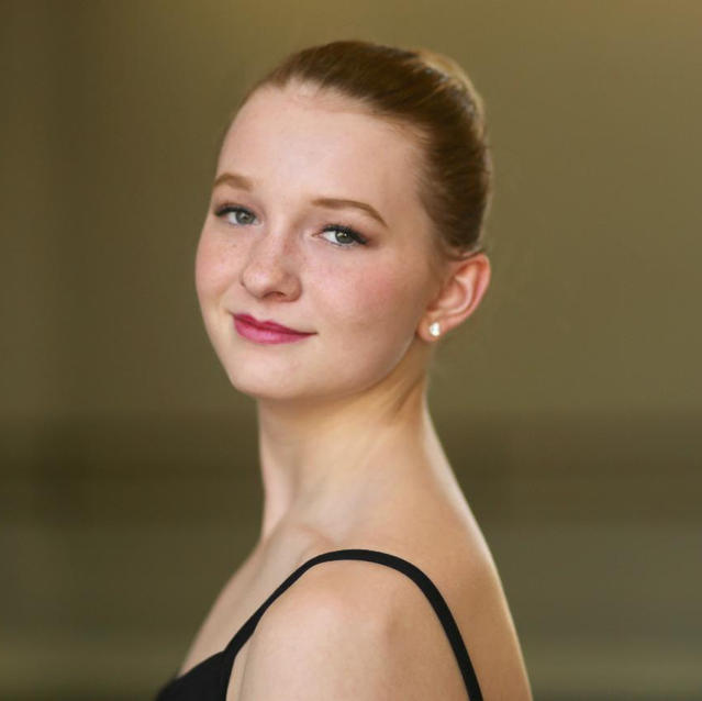 Charlotte Weymer