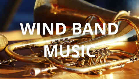 WInd Band Music