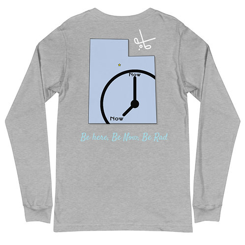 Be Here Now Long Sleeve