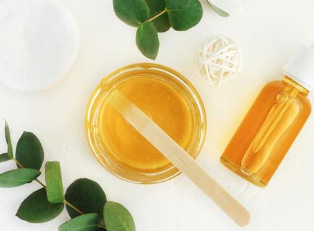 Beauty Tips With Apple Cider Vinegar I ENG